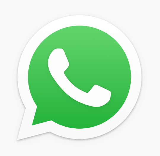 WhatsApp Logo 1a